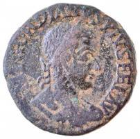 Római Birodalom / Viminacium / III. Gordianus 238-244. Sestertius Br (19,21g) T:3 Roman Empire / Viminacium / Gordian III 238-244. Sestertius Br IMP GORDIANVS PIVS FEL AVG / P M S C-OL VIM - AN III (19,21g) C:F Moushmov 32.