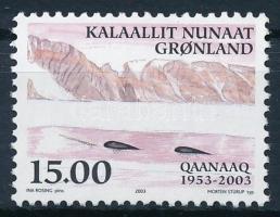 2003 Bálna bélyeg Mi 398