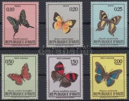 Lepke sor Butterfly set