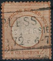 1872 Mi 21