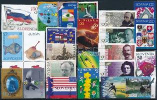 1997-2004 23 klf bélyeg