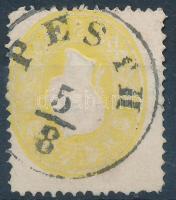1861 2kr PESTH