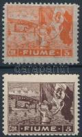 1919 Mi 46-47