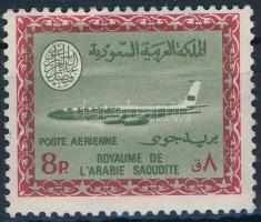 1966 Mi 362 X
