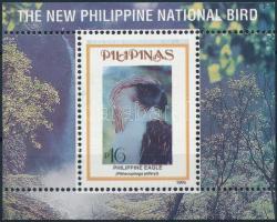 Madár blokk Bird block