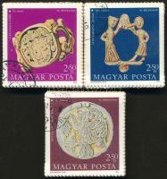 1973 Bélyegnap (46) sor záróérték nélkül bündlikben (15.000)