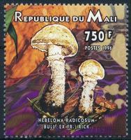 Mali 1996 Gomba bélyeg