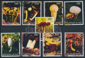 Mali 1998 Gomba 9 klf bélyeg
