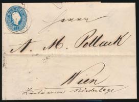 Ausztria 1862