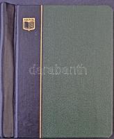 Abria 18 lapos közepes berakó rugós borítóval