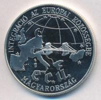 1993. 500Ft Ag Integráció Az Európai Közösségbe T:PP Adamo EM130