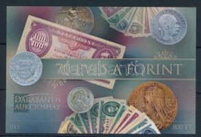 2016 70 éves a Forint emlékív (ssz.: 013)