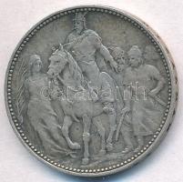 1896KB 1K Ag Millenium T:2 Adamo K5.2
