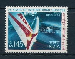 1973 AIR INDIA - Repülő Mi 566