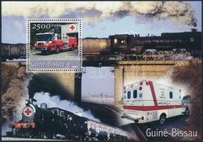 2001 Közlekedés blokk Mi 354