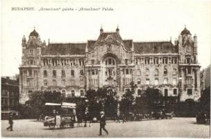 Budapest V. Gresham palota (EK)