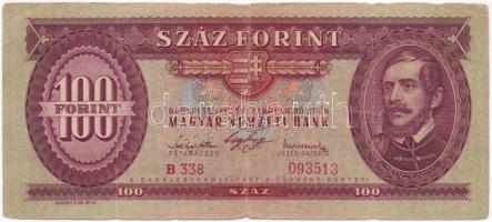 1947. 100Ft T:III,III- Adamo F27