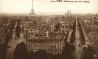 Franciaország 1900-1940 50 db képeslap