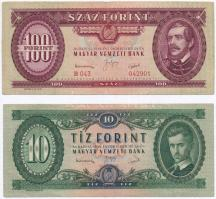 1949. 10Ft + 100Ft T:III