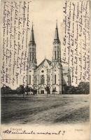 Vinga,Római katolikus templom / church (EK)