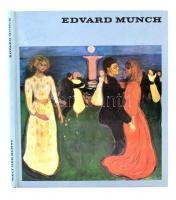 Timm, Werner: Edvard Munch. Berlin, 1973, Henschelverlag Kunst und Gesellschaft (Welt der Kunst). Kartonált papírkötésben, jó állapotban.