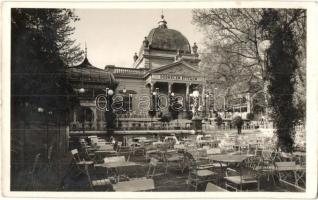 Budapest XIV. Nemzetközi Vásár, Debrecen étterem