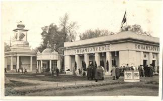 1941 Budapest XIV. Városliget, Budapesti Nemzetközi Vásár