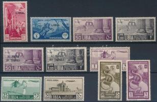 1936-1939 11 klf bélyeg