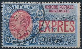 1915 Mi 22