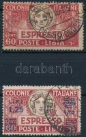 1921/1927 Mi 38, 65 aC