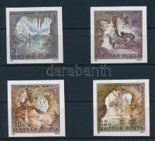 1989 Magyarország legszebb barlangjai vágott sor (4.000)