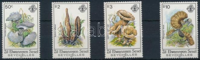 1985 Gomba sor Mi 92-95