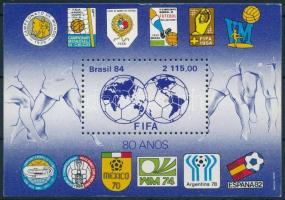 1984 FIFA blokk Mi 65