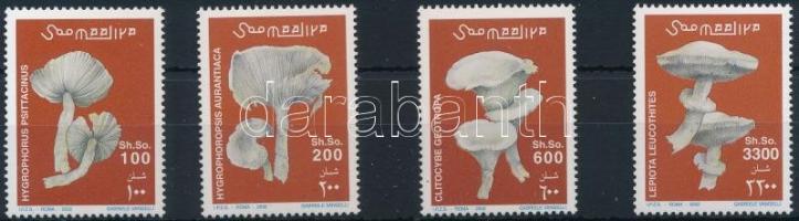 2002 Gomba sor Mi 962-965