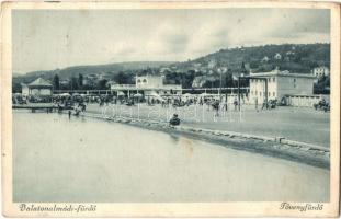 Balatonalmádi-fürdő, Fövenyfürdő (EK)