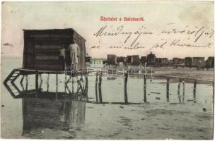 Balaton, stég (EK)