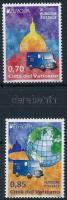 2013 Europa CEPT: Postakocsi sor Mi 1772-1773