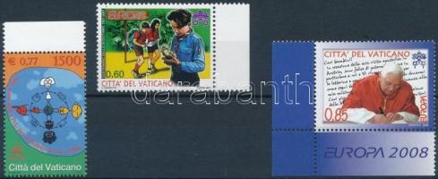 2001-2008 3 klf bélyeg