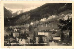Bad Gastein, spa, general view (fa)