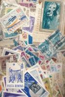 ~128 g román bélyeg tasakban ömlesztve