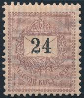 1889 24kr ,,E (5.500)