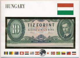 1975. 10Ft borítékban T:I