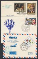 29 modern alkalmi légi levél