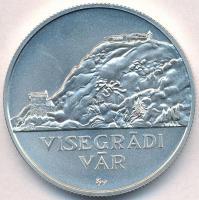 2004. 5000Ft Ag Visegrádi vár T:BU  Adamo EM192