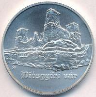 2005. 5000Ft Ag Diósgyőri vár T:BU  Adamo EM194