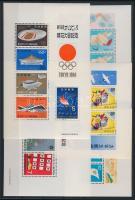 1964-1971 5 klf blokk