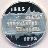 1975. 200Ft Ag Magyar Tudományos Akadémia T:PP felületi karc, ujjlenyomat Adamo EM47