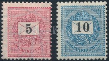 1898 5kr + 10kr (6.600)