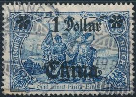 China 1906 Mi 45 IA