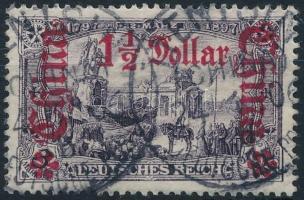 China 1905 Mi 36 A